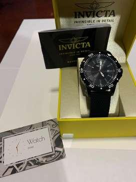 Oferta Reloj Invicta