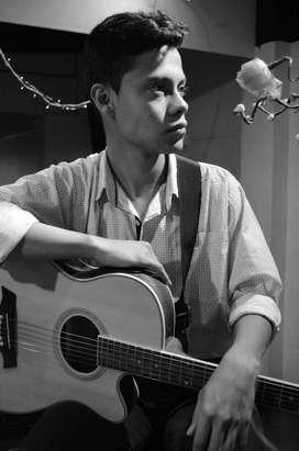Musico Y Cantante Solista para eventos (serenatas, Cumpleaños y fiestas) Llama ya