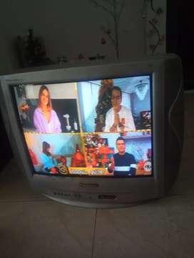 Televisores convensionales