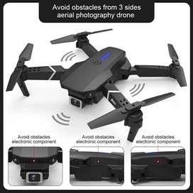 Drone pro cámara 1080 HD compatible con celulares y table super estable