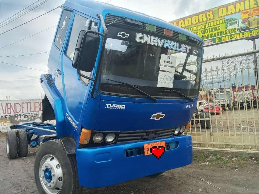 Camion ftr 2004 0