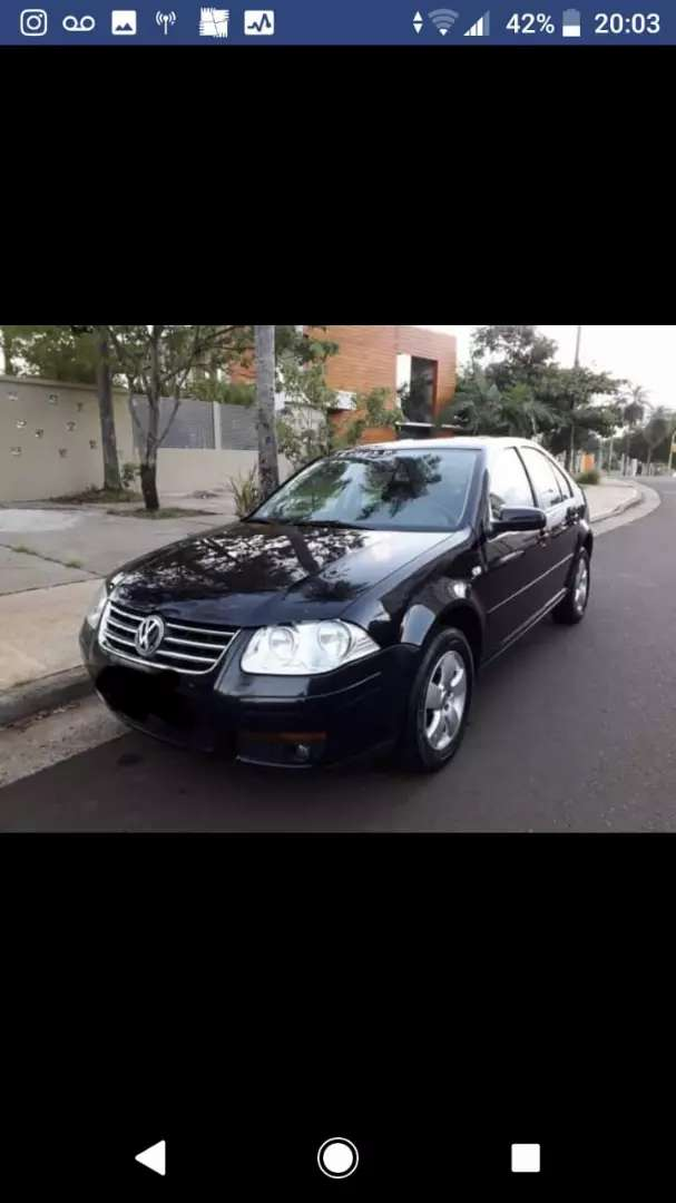Vendo bora 2011 nafta full full impecable 0