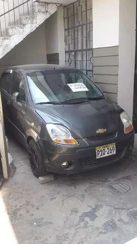 Se vende auto por motivo de viaje  PIURA-PERU
