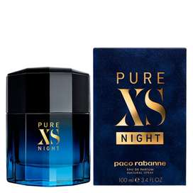 Pure Xs Night