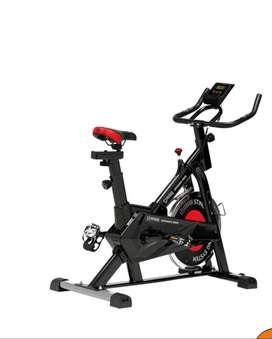 Bicicleta nueva de spining