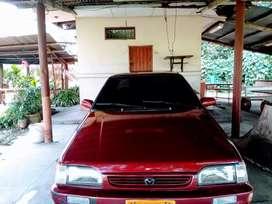 Se oferta Mazda 323