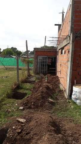 Vendo casa en General Rodríguez Malvinas