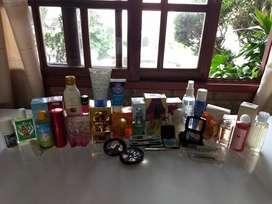 Perfumes Y Sombras Amodil