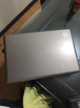 PORTATIL HP G42 procedor core i3 en muy buen estado