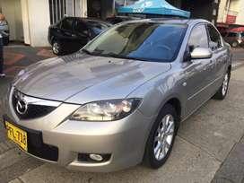 Vendo Mazda 3 Sedan 1.600 Mecanico