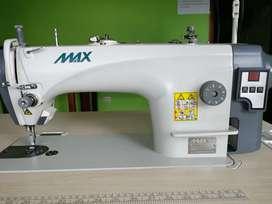 Maquina de coser Industrial MAX