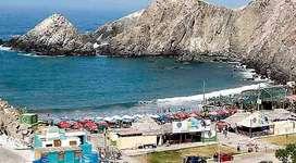 ALQUILO CASA MOLLENDO visitar playas Catarindo Albatros Arizona CMP Sombrero Mejia La punta bombon COCHERA, Privacidad