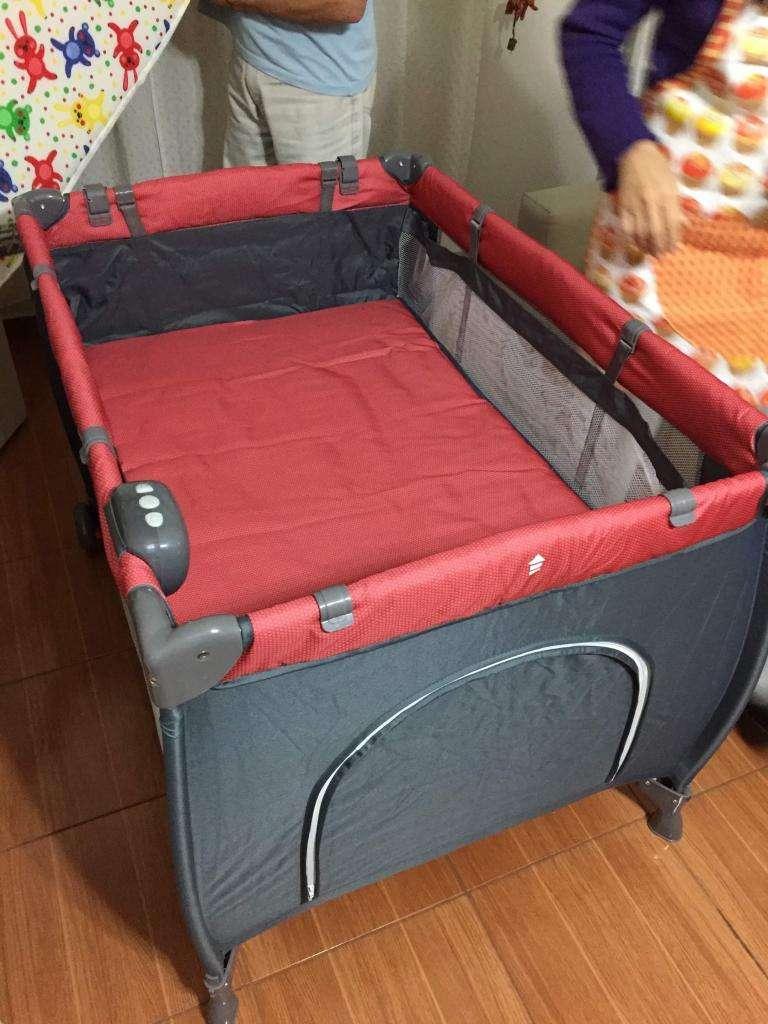 Practicuna Infanti Cielo Kdd 930 Doble Altura Arcoiris NUEVA 0