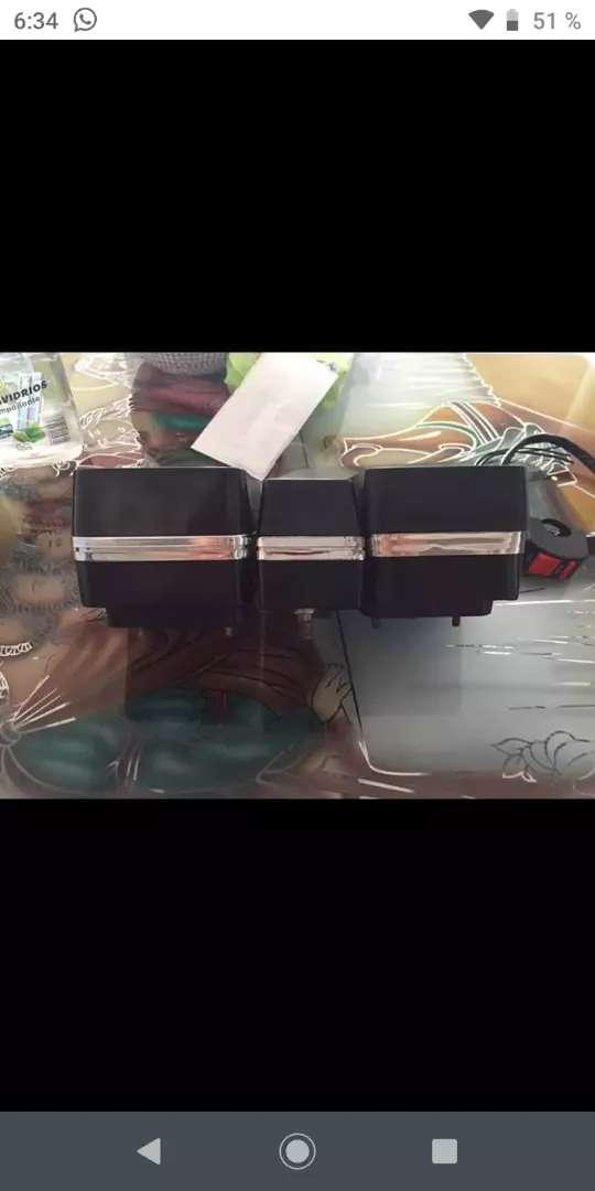 Tacómetros de RX 115 0