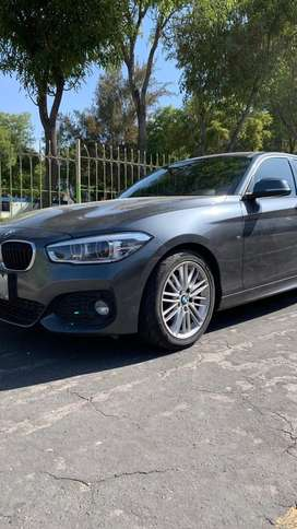 ‼️ BMW 118i 2019 KIT M ‼️