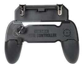 Gatillos Soporte Joystick Boton Pubg Game Celular W11