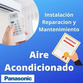 Servicio de aire acondicionado con Certificado de Operatividad y Mantenimiento en Pueblo Libre reparación Pueblo Libre