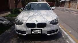 1109. BMW 114i
