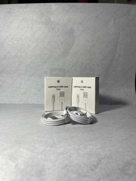 PREMIUN Cable de carga para iphone de 1 metro