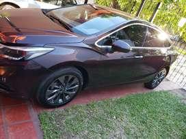 Vendo Chevrolet Cruze Ltz 1.4T