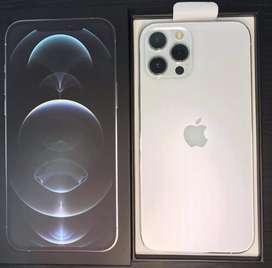 Iphone 12 pro max 128 Gb blanco