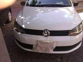 Volkswagen Voyage 1.6 GNC