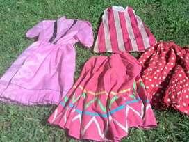 Disfraces de Niños