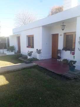 Hermosa casa en Villa Allende Parque