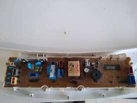 Tarjeta lavadora GL TurboDrum