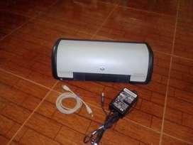 Vendo impresora HP Deskjet D1460