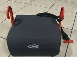 Asiento Booster BO6