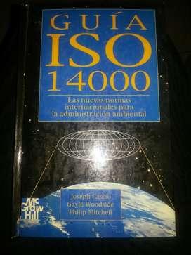 Libro Normas Iso 14000
