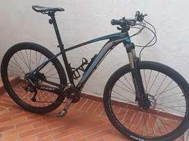 Bicicleta optimus aquila max