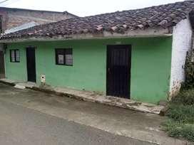 Vendo casa en piendamo Cauca