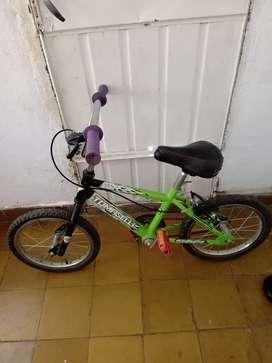 Vendo bicicleta r14