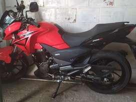 Moto Hero Thriller 200R