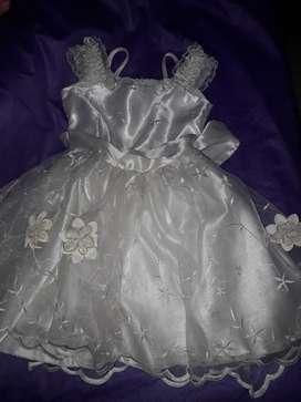 Vestido de Fiesta de Nena Talle 2