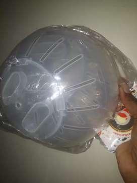 Bola para Hámster de plástico