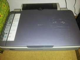 Scanner E Impresora Epson