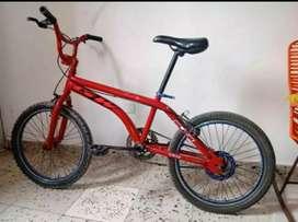 Se vende bici GW rin 20