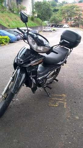 Se Vende Moto Um-venus 115