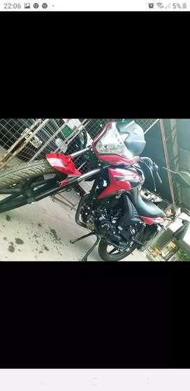 Vendo Moto Gilera Power