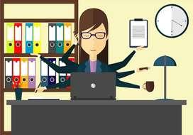 Se busca secretaria para empresa de software