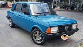 Fiat 128 Super Europa 1.3 Aire Acondicionado