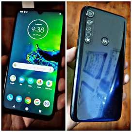 g8 plus Motorola