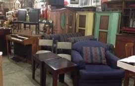 Usados poco usados muebles y articulos de segunda casi nuevos