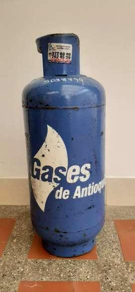 PIPETA DE GAS 40 libras