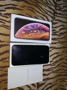 iPhone XS de 256gb
