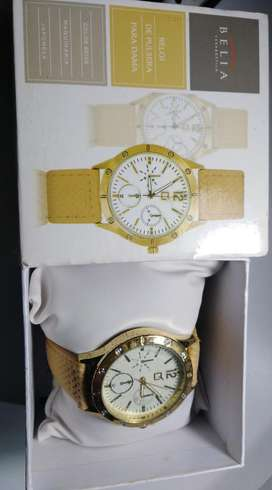 Reloj de Pulsera Pará Dama