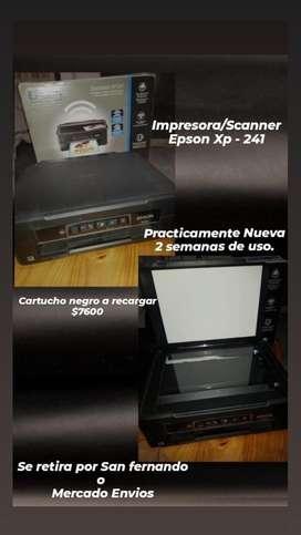 Impresora/ scanner epson xp - 241